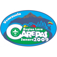 Carepas Lara logo vector logo