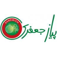 Piyaz Jafari logo vector logo