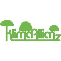 Klima-Allianz logo vector logo