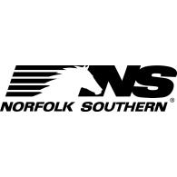 Norfolk Southern Corp. logo vector logo