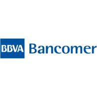 BBVA Bancomer logo vector logo