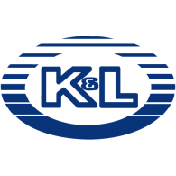K&L Supply Co logo vector logo