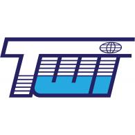 TWI logo vector logo