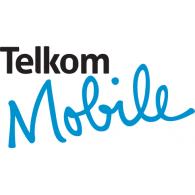 Telkom Mobile logo vector logo