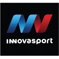Innova Sport logo vector logo