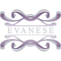 Evanese Inc logo vector logo