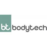 Bodytech logo vector logo