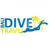 BaliDiveTravel logo vector logo