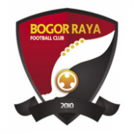 Bogor Raya FC logo vector logo