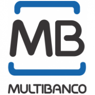 Multibanco logo vector logo