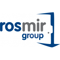 Rosmir Group logo vector logo