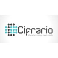 Cifrario logo vector logo