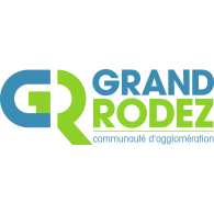 Grand Rodez logo vector logo