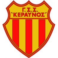 GSS Keravnos Strovolos logo vector logo