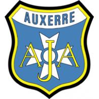 AJ Auxerre logo vector logo