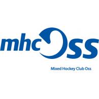 Mixed Hockey Club Oss logo vector logo