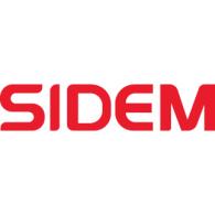 Sidem logo vector logo