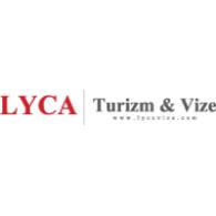 LYCA VİZE logo vector logo