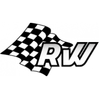 RacingWorld.it logo vector logo