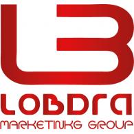 LOBDRA Marketing Group logo vector logo
