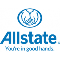 Allstate Insurance logo vector logo