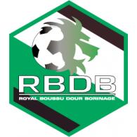 RBDB logo vector logo