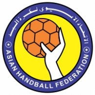 Asian Handball Federation logo vector logo