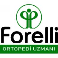 Forelli logo vector logo