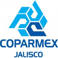 COPARMEX logo vector logo