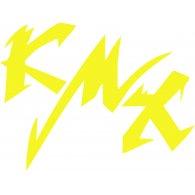 KMX logo vector logo