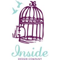 Inside logo vector logo