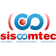 Siscomtec logo vector logo