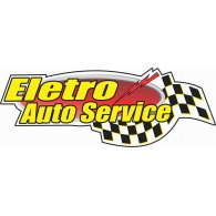 Eletro Auto Service logo vector logo
