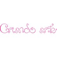 Criando Arte logo vector logo