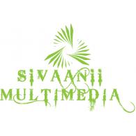 Sivaanii Multimedia logo vector logo