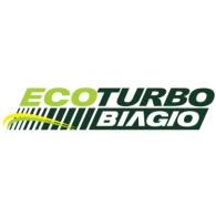 Ecoturbo Biagio logo vector logo