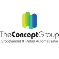 The Concept Group logo vector logo