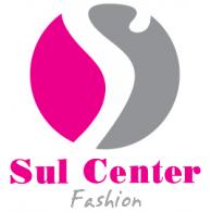 Sul Center Fashion logo vector logo