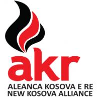 AKR logo vector logo