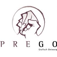 Prego logo vector logo