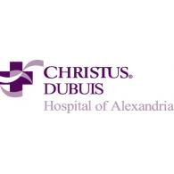Christus Dubuis logo vector logo