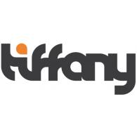 Tiffany logo vector logo