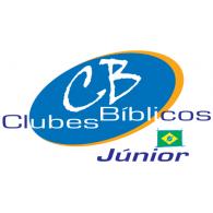 Clubes Bíblicos Júnior logo vector logo