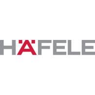 HÄFELE logo vector logo