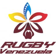 Rugby Venezuela logo vector logo