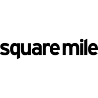 Square Mile logo vector logo