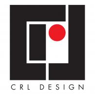 CRL Designs logo vector logo