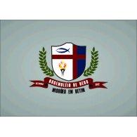 Igreja Assembléia de Deus Missões em Betim – Logo Brasão logo vector logo