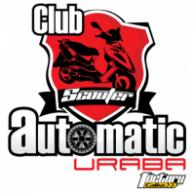 Club Scooter Uraba logo vector logo