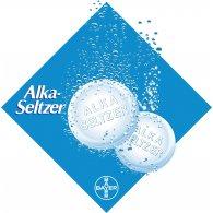 Alka-Seltzer logo vector logo